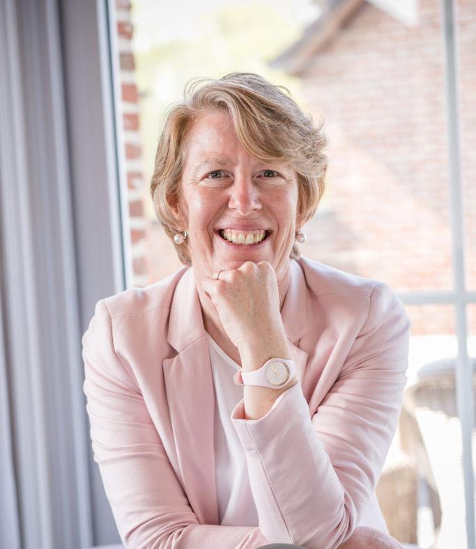 Nadine De Geyter
