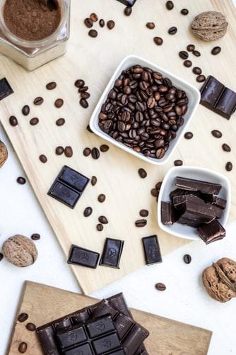 chocolade structuur planning